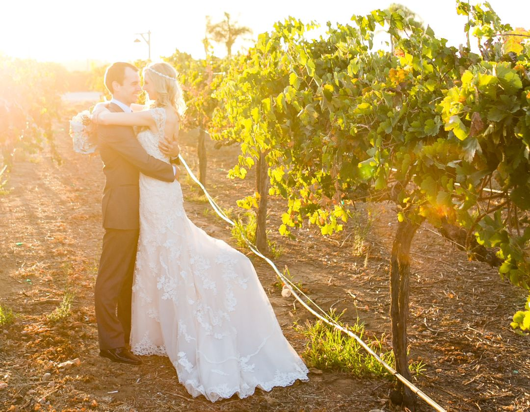 Temecula weddings venues | Carter Estate Winery and Resort